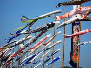 lễ hội Nhật