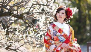 trang phục Nhật