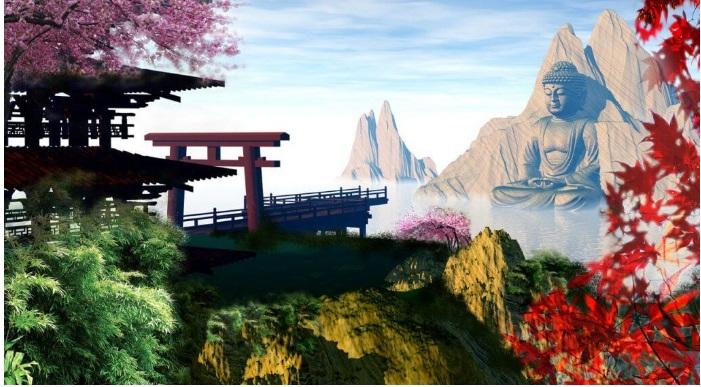 Văn hóa Nhật Bản đối với khách nước ngoài