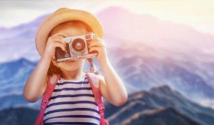 Xin visa Nhật cho trẻ em